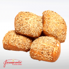 Bread with Sesame - Make Italy