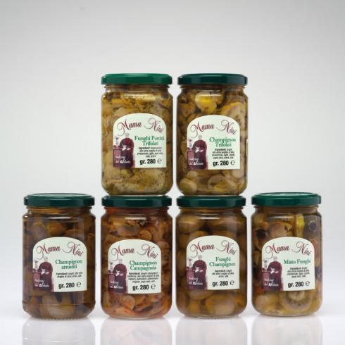 Verdure   - Make Italy Food