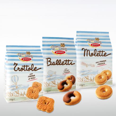 Biscotti - Make Italy Food