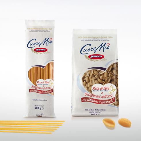 Pasta Aromatizzata - Make Italy