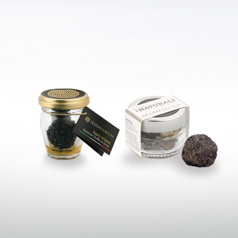 Natural Truffle Make Italy