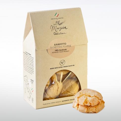 Amaretto Make Italy