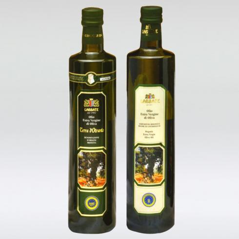 Olio Extra Vergine Di Oliva  MAKE ITALY