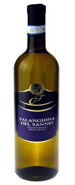 Falanghina del Sannio D.O.P.