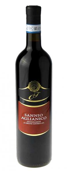 Sannio D.O.P. Aglianico