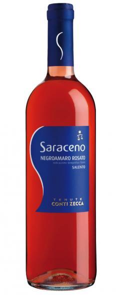 Negroamaro Rosato - Make Italy