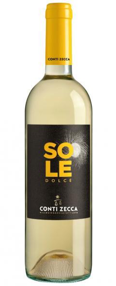 Sole - White Wine - Make Italy