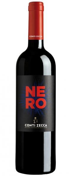 Nero Red Wines - Mc Italy Food