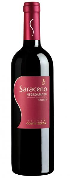 Negroamaro - Red Wine  - Make Italy
