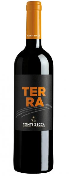 Terra - Red wine Make Italy