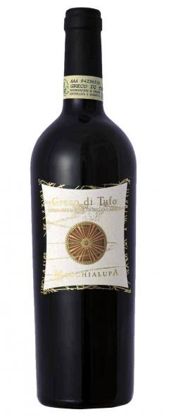 Greco di Tufo - Vini bianchi - Make Italy