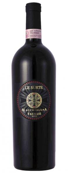 Le Surte Taurasi  - Make Italy