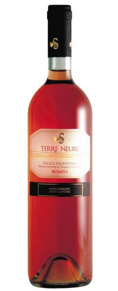 Terre Neure Rosato - Make  Italy