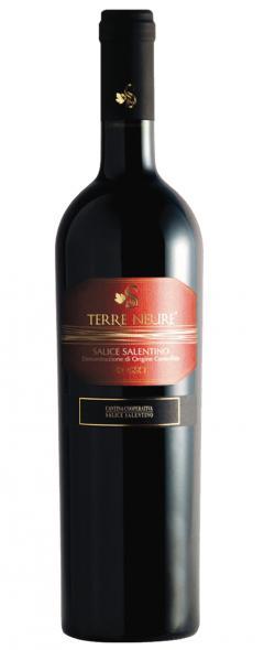 Terre Neure Vino Rosso - Make Italy
