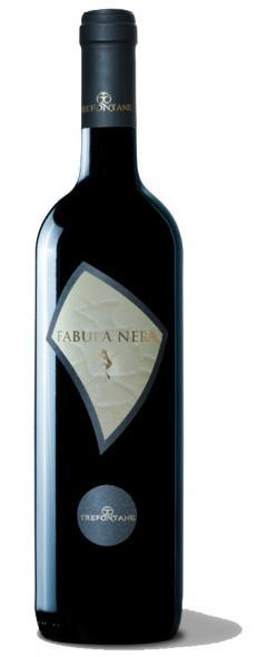 Fabula Nera - Vino Rosso - Make Italy