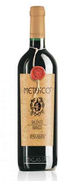 METIUSCO BIANCO