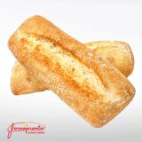 Ciabatta Bread Make Italy