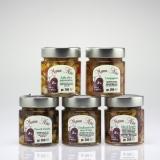CONDIMENTOS BLANCOS - Make Italy Food