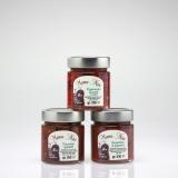 CONDIMENTOS ROJOS - Make Italy Food