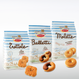 Biscuits - Make Italy Food