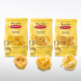 Egg Pasta - Make Italy