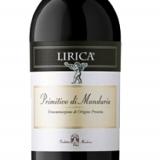 Lirica Primitivo - Make Italy