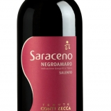 Negroamaro - Vino Rosso - Make Italy