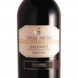 Terre Neure Primitivo - Make Italy