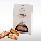 Traditional Almond Cantucci  Make Italy