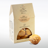 Crunchy Almond Pearls Make Italy