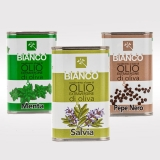 Flavoured Extra Virgin Olive Oil