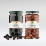 Olive - Make  Italy Food