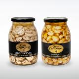 Garlic Make Italy