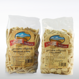 Maccheroni and Orecchiette Pasta Make Italy