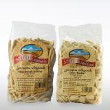 Maccheroni e Orecchiette Pasta Make Italy