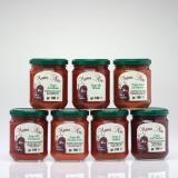 Salsas de tomate - Make Italy Food