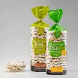 Gallette bio gluten free - Make Italy